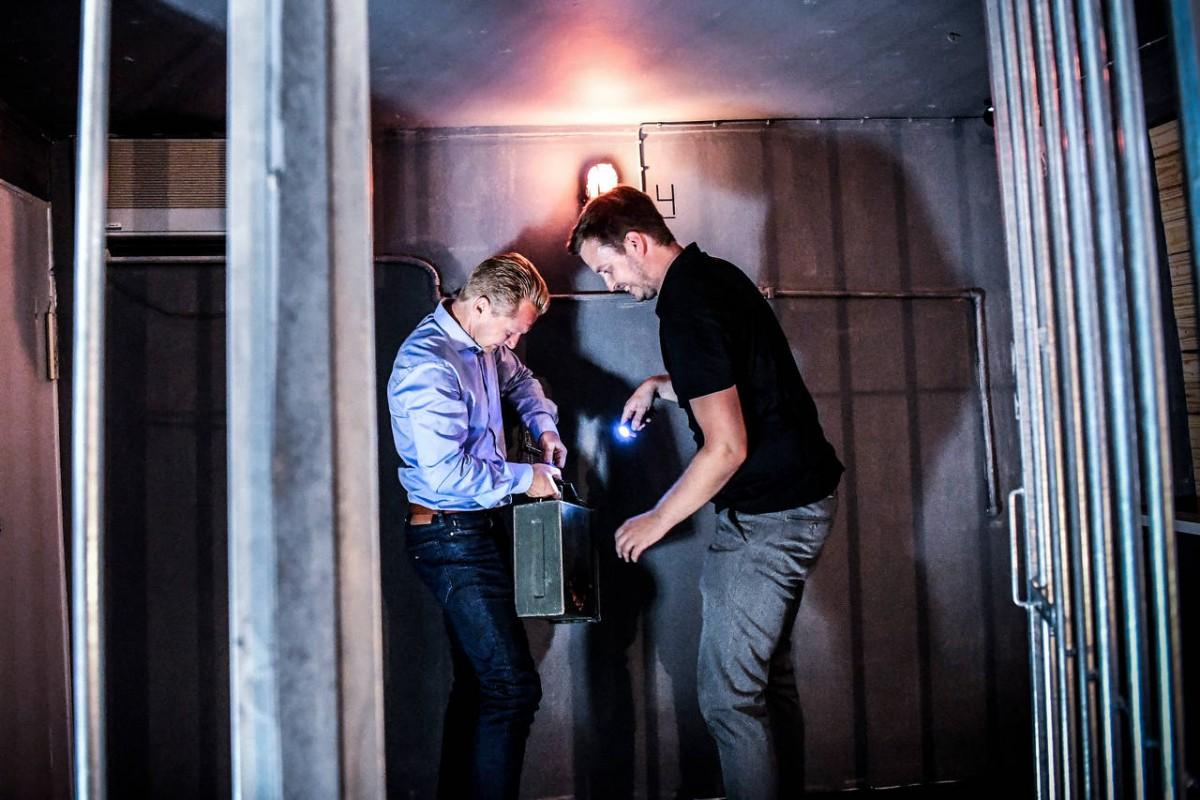 Informationer Locked Odense